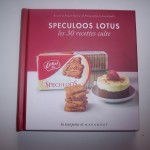 livre recette spculoos